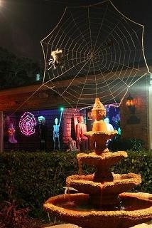Halloween light sound laser show in boca raton fl - Halloween laser light show ...