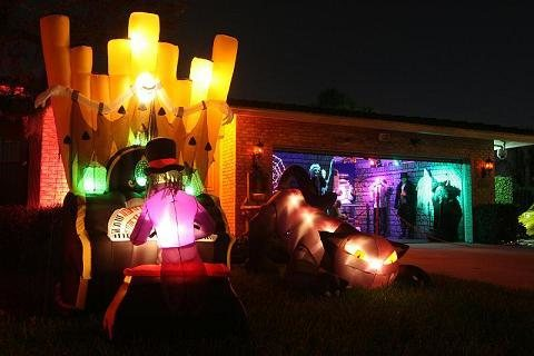 Halloween light sound laser show boca raton fl photos - Halloween laser light show ...